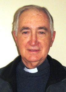 Padre Francisco García Huidobro