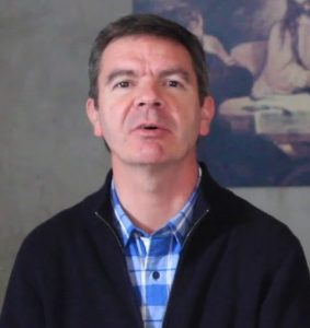 Padre Dario Balbontin