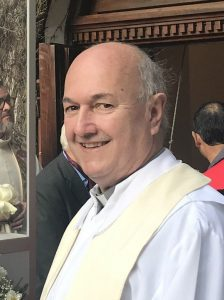 Padre José Agustín Santori
